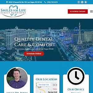 Smiles Life Family Dentistry
