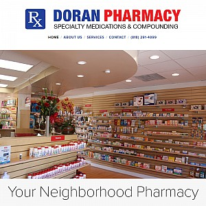 Pharmacy Glendale