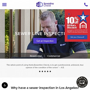 Inspection Los Angeles