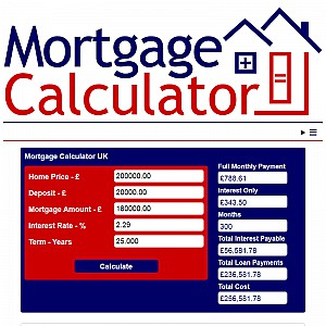 Payments on a Mortgage
